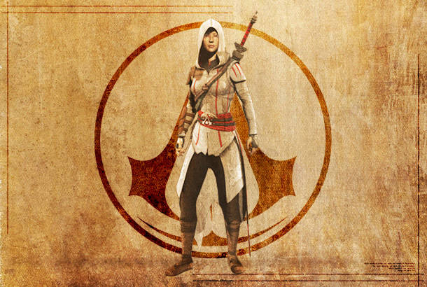 Assassin's Creed Chronicles China - Segreti: Abiti di Ezio Auditore e molto altro