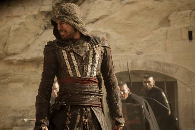 Assassin's Creed: nuovo trailer in italiano