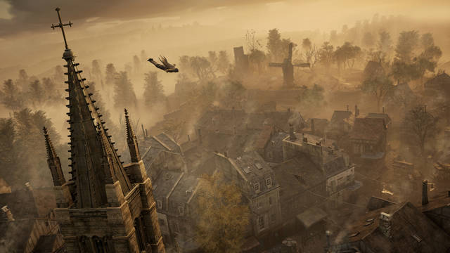 Assassin's Creed Unity: il DLC Dead Kings disponibile da oggi