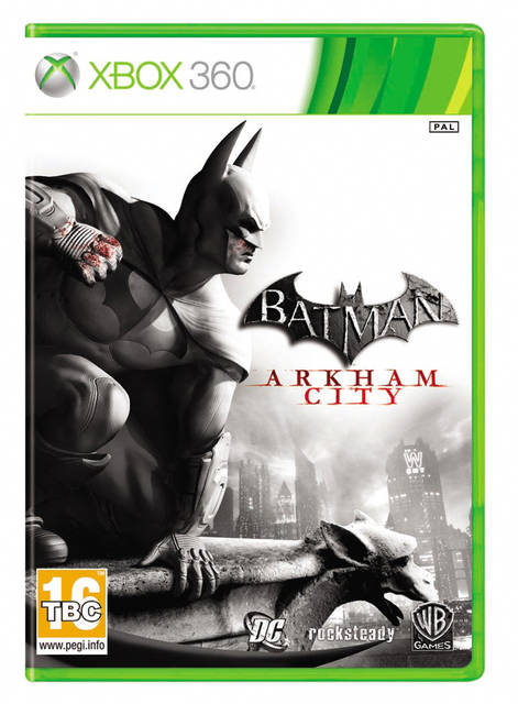 Batman: Arkham City - Videorecensione
