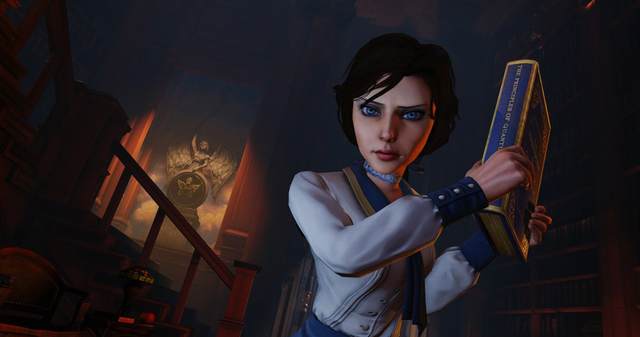 Bioshock Infinite - Video Recensione