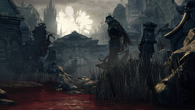 Bloodborne The Old Hunters - Recensione