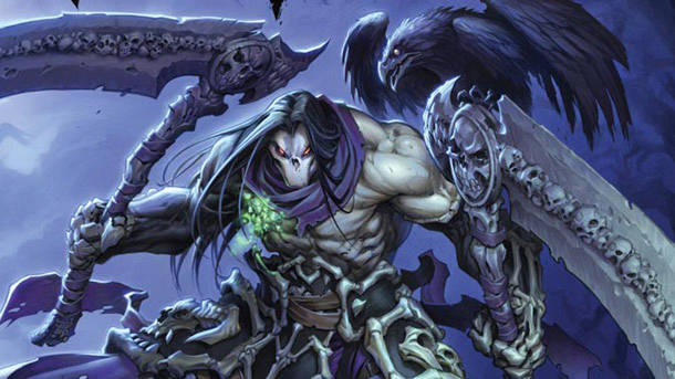 Darksiders 2, data d'uscita e nuovo video!