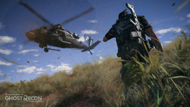 Ghost Recon Wildlands: il Trailer Fight for the Wildlands