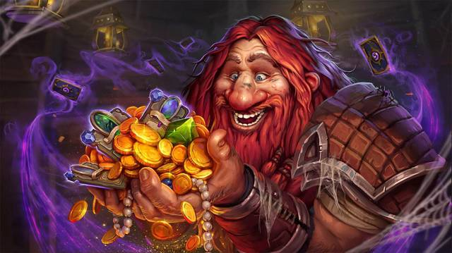 Hearthstone: Pirate Warrior Budget - Guida ai mazzi