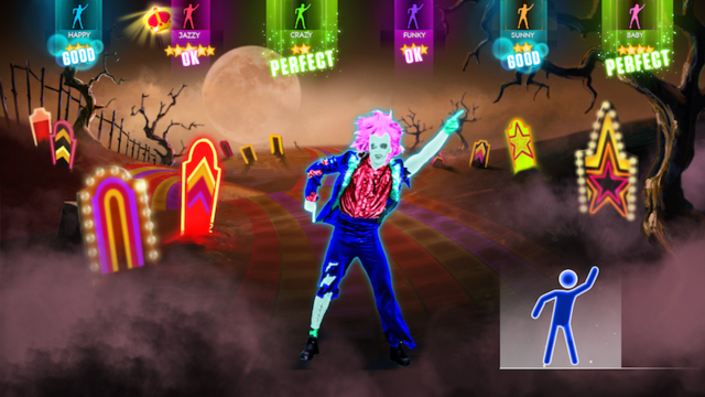 Just Dance 2014: trailer della modalità World Dance Floor