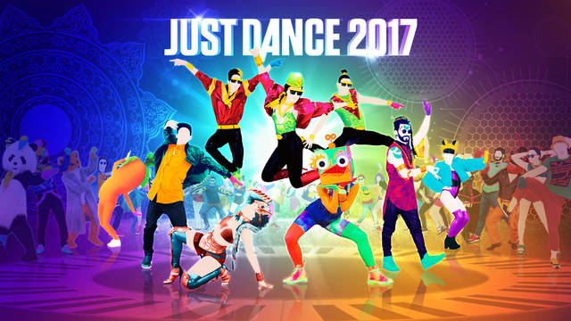 Just Dance 2017 disponibile