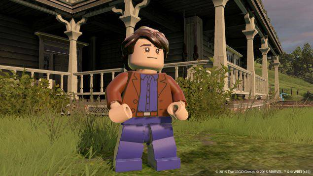 LEGO Marvel's Avengers: Spider-Man Character Pack disponibile da oggi