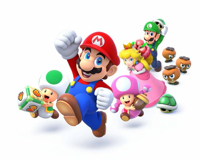 Mario Party Star Rush - Recensione