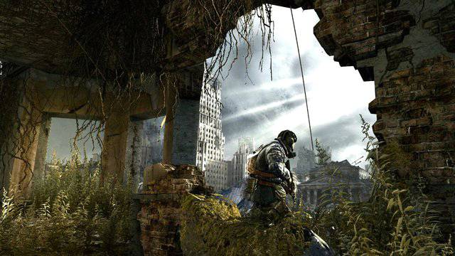 Metro Last Light - Video Recensione