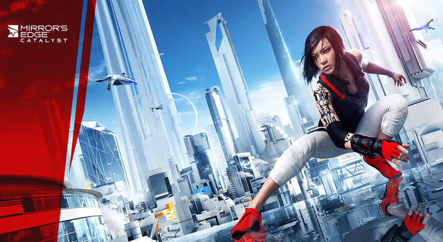 Mirror's Edge Catalyst - Recensione