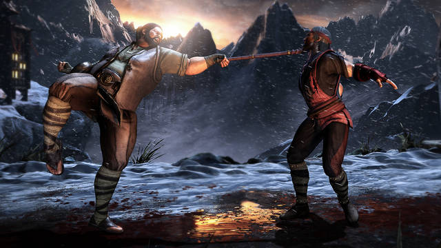 Mortal Kombat XL: in arrivo una Balance Patch