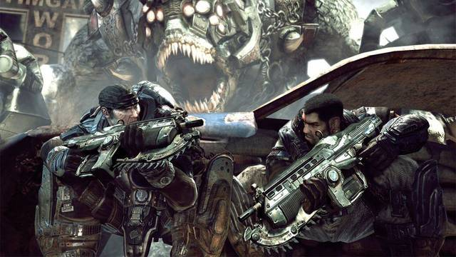 Gears of War Ultimate Edition - Recensione