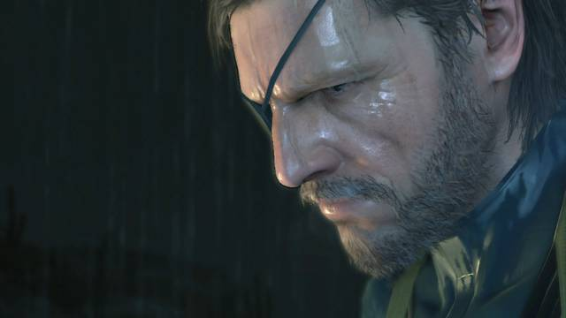 Metal Gear Solid V: The Definitive Experience - nuovo teaser trailer