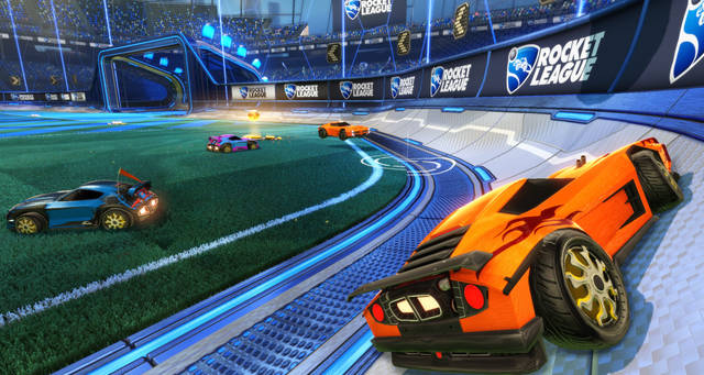 Rocket League: 19 milioni di giocatori