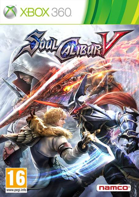 Soul Calibur V - Video recensione