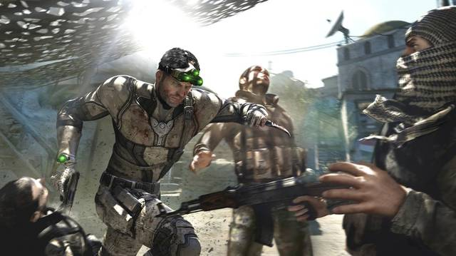 Splinter Cell: Blacklist - requisiti versione PC!