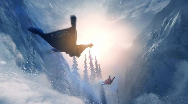 Steep: tanto gameplay nel nuovo video di Ubisoft