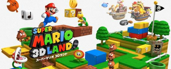 Super Mario Land 3D: nuovo video che svela il boomerang!