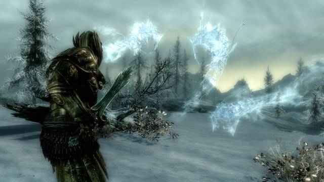TES V Skyrim - Disponibile la patch 1.4.27 per PC