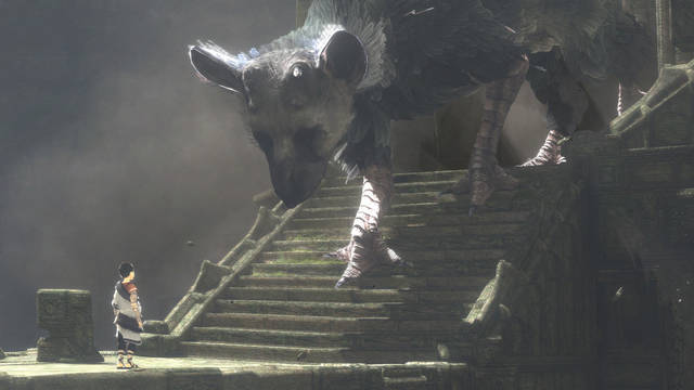 The Last Guardian - Video Recensione