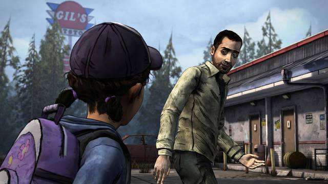 The Walking Dead: Season Two - Recensione