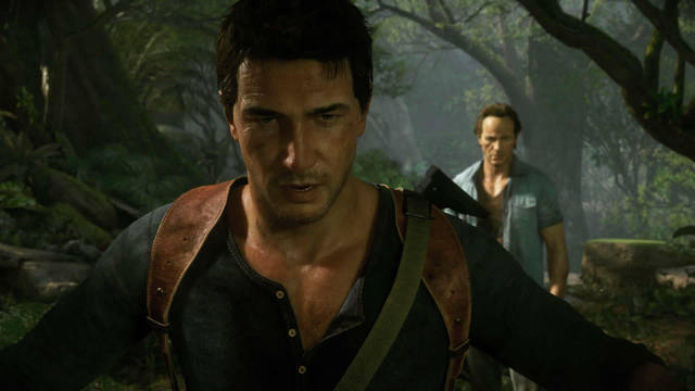 Uncharted 4 in offerta su PlayStation Store