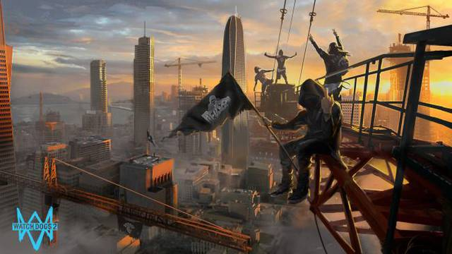 Watch Dogs 2: nuovo trailer con il team e il cattivo