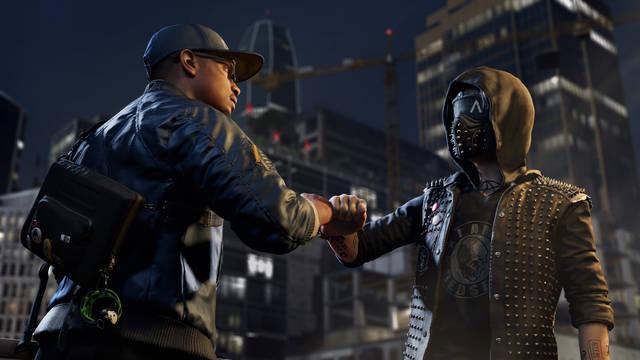 Watch Dogs 2 disponibile per PlayStation 4 e Xbox One