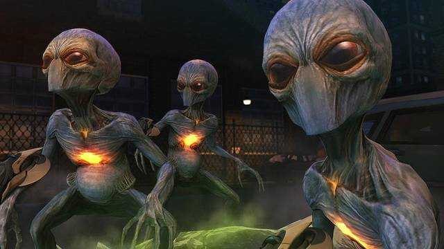 XCOM: Enemy Unknown - data di uscita!