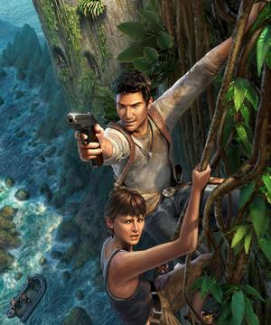 In arrivo la Uncharted Collection?