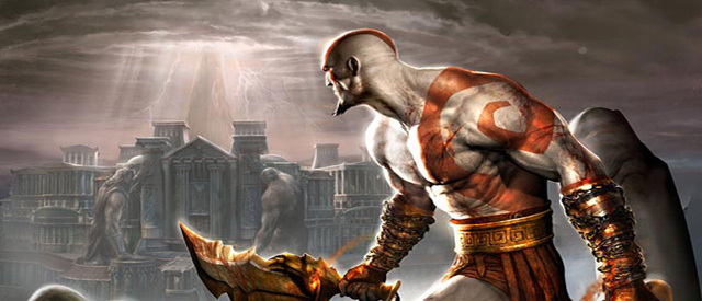 God of War Collection: ecco il primo video!