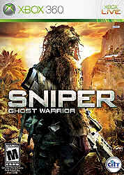 Sniper: Ghost Warrior - Recensione