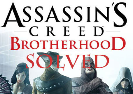 AC Brotherhood: guida alle bandiere borgia nascoste!