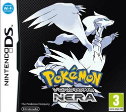 Pokemon Nero: Codici Action Replay e trucchi ITA!