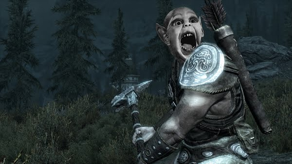 The Elder Scroll V Skyrim: dove trovare tutte le maschere!