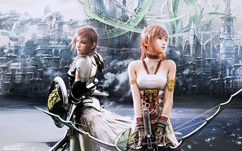 Final Fantasy XIII-2 : guida ai privilegi!