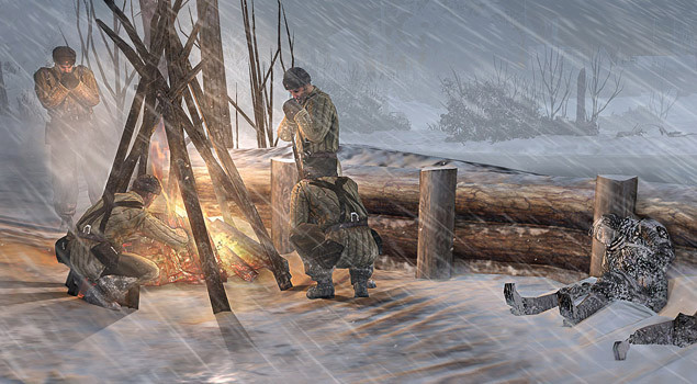 Company of Heroes 2, disponibile la demo E3 2013