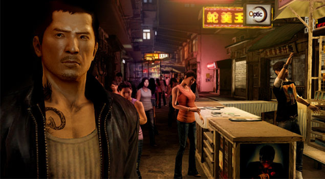 Sleeping Dogs per Xbox 360 scaricabile gratis