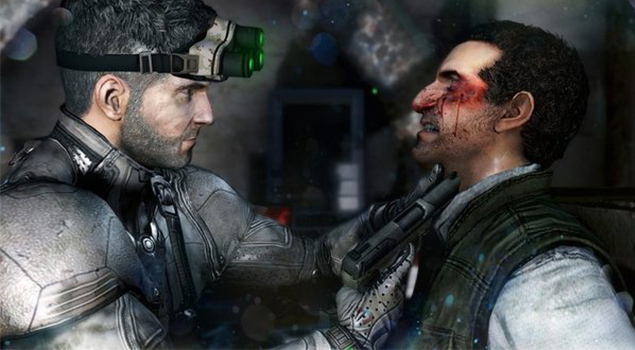 Splinter Cell Blacklist, requisiti PC