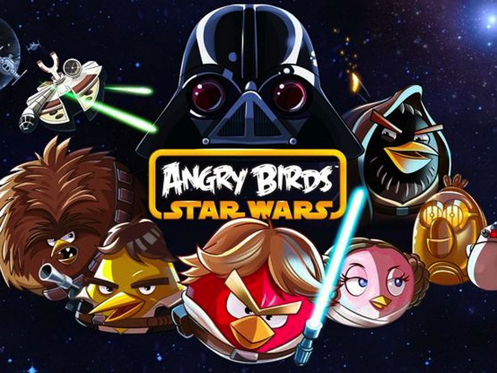 Angry Birds: Star Wars - demo versione PC