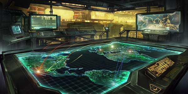 Command & Conquer: Tiberium Alliances a breve in App Store