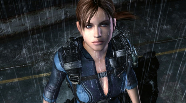 Resident Evil Revelations HD, demo disponibile per tutti
