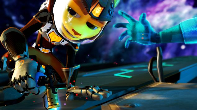 Ratchet & Clank HD Trilogy su PlayStation Vita a luglio