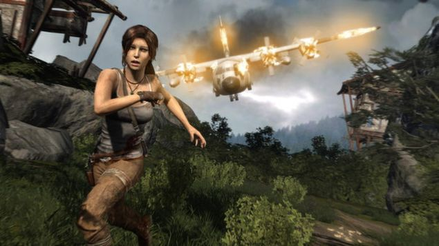 Tomb Raider Definitive Edition: confronto tra le versioni PS3 e PS4