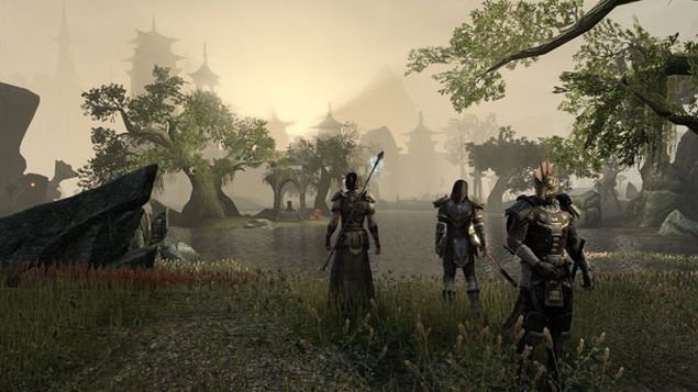 The Elder Scrolls Online disponibile oggi su PC e Mac
