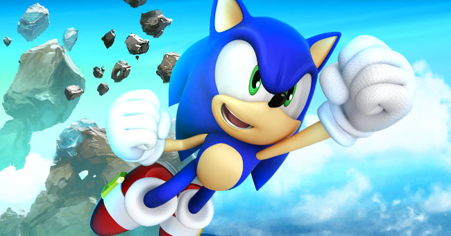 Sonic Jump Fever - Recensione