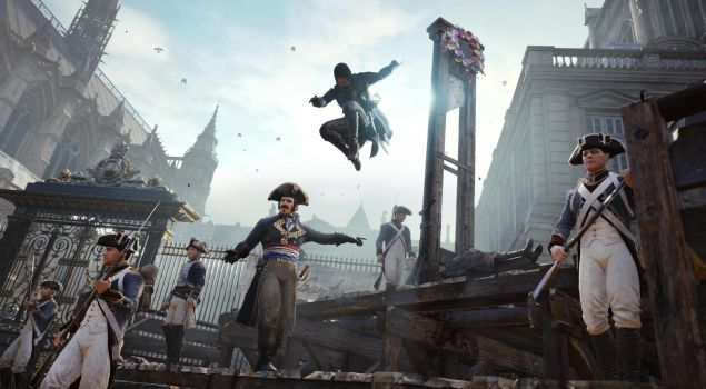 Assassin's Creed Birth of a New World - The American Saga non uscirà su PC