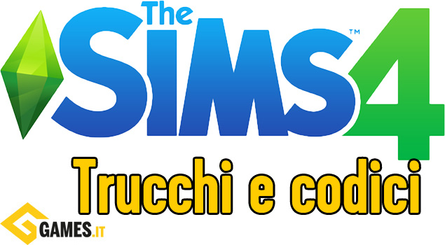Trucchi The Sims 4