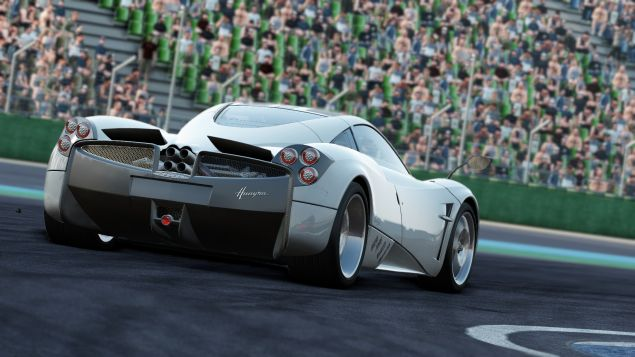 Project CARS si mostra in un nuovo video gameplay off-screen